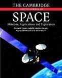 The Cambridge Encyclopedia of Space