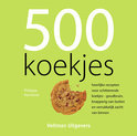 500 Koekjes