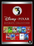 Pixar Ultimate Collection (13DVD)
