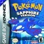 Pokemon -  Sapphire