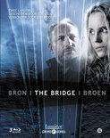 The Bridge (Blu-ray)