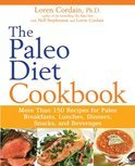 The Paleo Diet Cookbook (ebook)