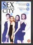 Sex And The City - Seizoen 2 (3DVD)