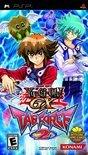 Yu-Gi-Oh - Gx Tag Force 2