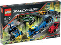 LEGO Racers Crosstown Craze - 8495