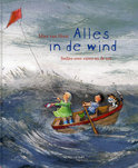 Alles in de wind + cd