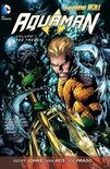 Aquaman  Volume 01 The Trench  (The New 52!)