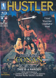 This Ain't Conan The Barbarian (3D+2D Blu-Ray) - A XXX Parody