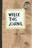 Wreck This Journal (Paper Bag): To Create Is to Destroy