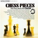 Chess Pieces -Very Of Chess Records