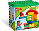 LEGO Mijn eerste LEGO Duplo set - 5931