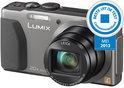 Panasonic Lumix DMC-TZ40 - Zilver