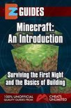Getting Started with Minecraft (ebook)