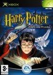 Harry Potter 1, Steen Der Wijzen