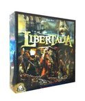 Libertalia - Strategiespel