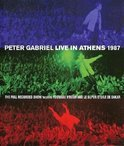 Peter Gabriel - Live In Athens 1987 (Blu-ray)
