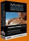 Magix, Music Maker, Techno & Trance Edition