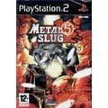 Metal Slug 5