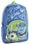 Disney Monster University - Rugzak - Medium - Blauw