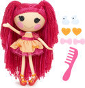 lalaloopsy Loopy Hair doll- Tippy Tumblelina - Mode Pop