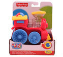 Fisher-Price Poppity Pop Trein