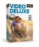 Magix Video Deluxe 2015 - Nederlands/ 1 Gebruiker/ Box