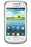 Samsung Galaxy Young Dual Sim (S6312) - Wit
