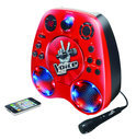 The Voice Kids Karaoke player