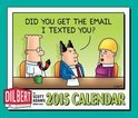 Dilbert 2015 Day-to-Day Box (P)