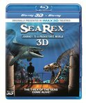Sea Rex - Prehistoric World (3D Blu-ray)