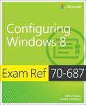 Exam Ref 70-687 (ebook)