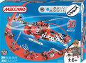Meccano 30 Model Set