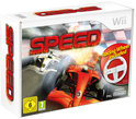 Speed + Racing Wheel