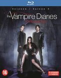 The Vampire Diaries - Seizoen 4 (Blu-ray)