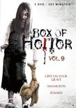 Box Of Horror 9