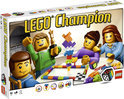 LEGO Champion - 3861