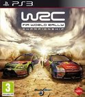 WRC, FIA World Rally Championship  PS3