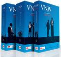 Verzameling Nederlandse Wetgeving 2010 -2011