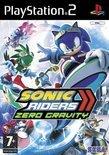 Sonic Riders - Zero Gravity