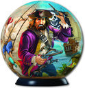Ravensburger Puzzleball Junior- Wilde Piraten