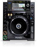 Pioneer CDJ-2000 - DJ cd-speler