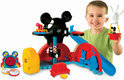Fisher-Price Mickey Mouse Clubhuis - Speelset