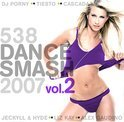 538 Dance Smash 2007 Vol. 2