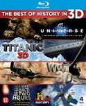 The Best Of History In 3D Box