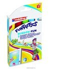 Funtastics Window Fun stiftenset van Edding