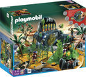 Playmobil Avontuurlijk Schatteneiland - 5134