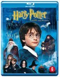 Harry Potter En De Steen Der Wijzen (Blu-ray)