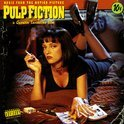Pulp Fiction (180Gr+Download) (speciale uitgave)