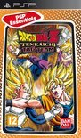Dragon Ball Z, Tenkaichi Tag Team (Essentials)  PSP