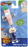 Disney Phineas and ferb giggle head ferb